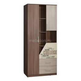 Шкаф комбинированный Mebelson Колледж MKK-006