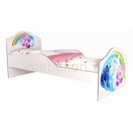 Кровать Grifon Style Elegance Пони Фэнтэзи