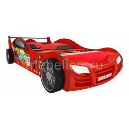 Кровать-машина Grifon Style R800 Mini night light Red