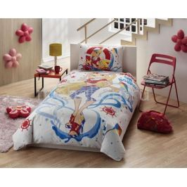 Комплект детский TAC ТАС Ranforce Disney Winx Stella Ocean 3800-60088546