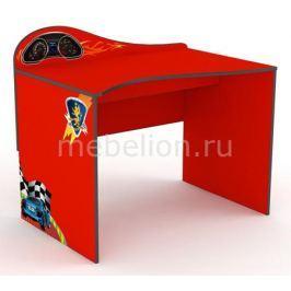Стол письменный Grifon Style R800 Red