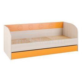 Кровать Компасс-мебель Маугли МДМ-12
