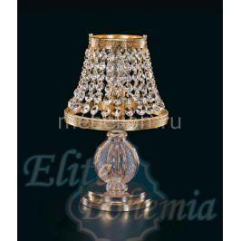 Настольная лампа Elite Bohemia декоративная Original Classic 181 S 181/1/05 ZL