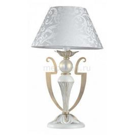Настольная лампа декоративная Maytoni Monile ARM004-11-W