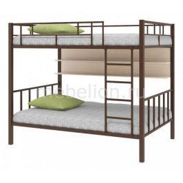 Кровать двухъярусная МФ 4 Сезона Валенсия 120