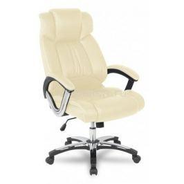 Кресло для руководителя College College H-8766L-1/Beige