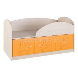 Кровать Компасс-мебель Маугли МДМ-1