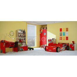 Гарнитур для детской Grifon Style Red