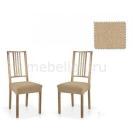Чехол для стула Belmarti Набор из 2 чехлов для стульев ТЕЙДЕ
