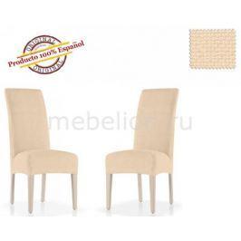 Чехол для стула Belmarti Набор из 2 чехлов для стульев АЛЯСКА