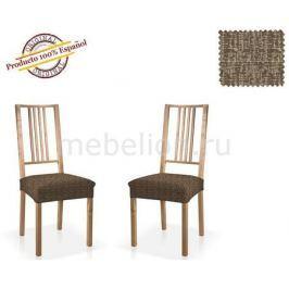 Чехол для стула Belmarti Набор из 2 чехлов для стульев МАЛЬТА