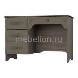 Стол письменный Компасс-мебель Ассоль плюс АС-06