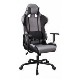 Кресло игровое Бюрократ Бюрократ 771/Grey+bl