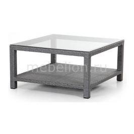Стол для сада Brafab Стол журнальный Ninja 3556-73 серый