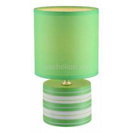 Настольная лампа декоративная Globo Laurie 21662