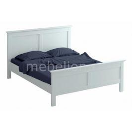 Кровать двуспальная ОГОГО Обстановочка Reina