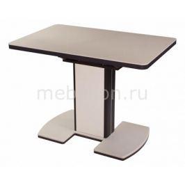 Стол обеденный Домотека Реал ПР с камнем