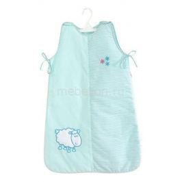 Спальный мешок для новорожденных Фея (75 см) Белые кудряшки