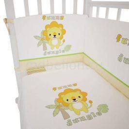 Комплект детский Фея Джунгли
