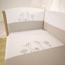 Комплект с одеялом детский Фея Волшебная полянка