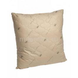 Подушка Лежебока (68х68 см) ВЕРБЛЮЖКА