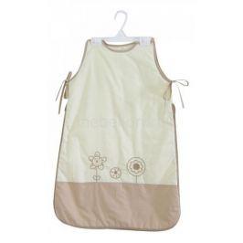 Спальный мешок для новорожденных Фея (75 см) Волшебная полянка