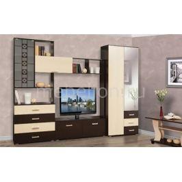 Стенка для гостиной Олимп-мебель Болеро-2