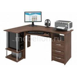 Стол компьютерный Компасс-мебель С 237