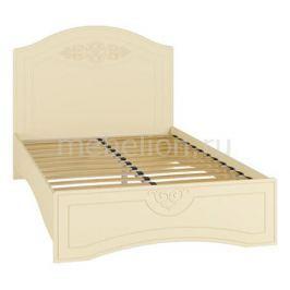 Кровать полутораспальная Компасс-мебель Ассоль Плюс АС-111