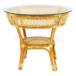 Стол для сада Экодизайн Стол журнальнй Java 11/23-A К