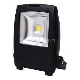 Настенный прожектор Horoz HL172L 068-002-0030 COB LED Черный