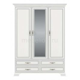 Шкаф платяной Анрекс Tiffany 3D4S