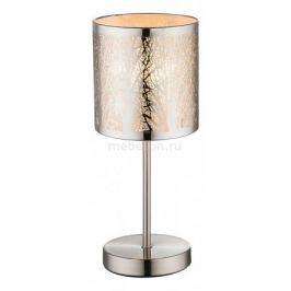 Настольная лампа декоративная Globo Lort 15085T