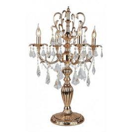 Настольная лампа декоративная Omnilux Grosseto OML-77724-04