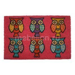 Коврик придверный ОГОГО Обстановочка (40х60 см) Owls