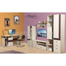Гарнитур для детской Олимп-мебель Next