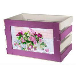 Ящик декоративный Акита Букет 830