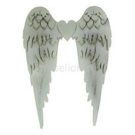 Фигура настенная Акита (51х70 см) Крылья 9810
