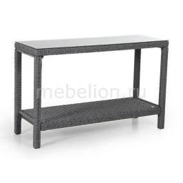 Стол для сада Brafab Стол журнальный Ninja 3559-73 серый