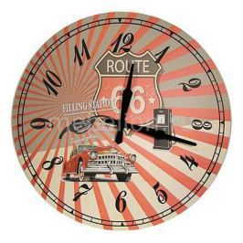 Настенные часы Акита (60 см) C60-6