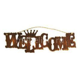 Панно Акита (45х15 см) Wellcome N-158