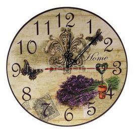 Настенные часы Акита (30 см) C32
