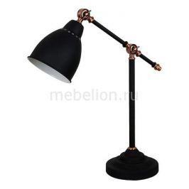Настольная лампа офисная Odeon Light Cruz 3373/1T