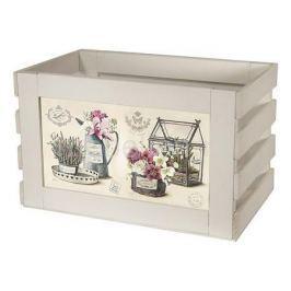 Ящик декоративный Акита Прованс 809