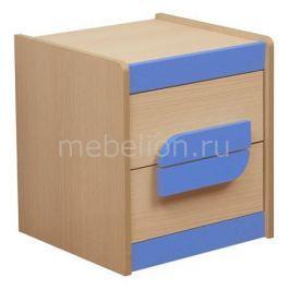 Тумбочка Олимп-мебель Лайф-5