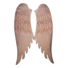 Фигура настенная Акита (28х92 см) Крылья 9810-1