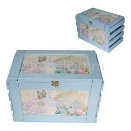 Ящик декоративный Акита Гортензия 81008