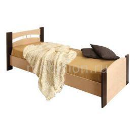 Кровать односпальная Олимп-мебель Олимп 900