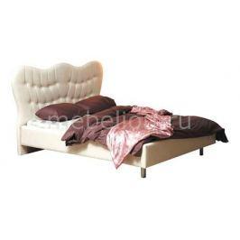 Кровать двуспальная Олимп-мебель Треви-3 1600