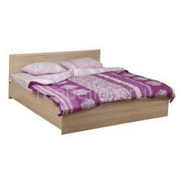 Кровать двуспальная Олимп-мебель 21.53